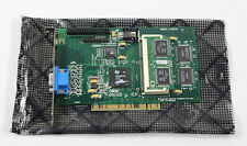 Vintage Creative Labs Graphics Blaster CT6610 Permedia 2 PCI VGA 8MB Video Card