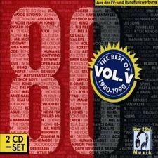 Best of 1980-1990 05:Pet Shop Boys, Depeche Mode, Art of Noise, France .. [2 CD]