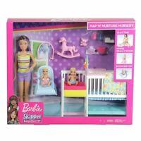 Barbie Skipper babysitters inc Mattel