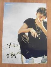 LEE GI KWANG - One (Ver. B) [OFFICIAL] POSTER K-POP *NEW* HIGHLIGHT GIKWANG