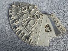 Millennium Falcon Cover/Hatch  ORIGINAL  NOT Repro Star Wars GREAT SHAPE MP