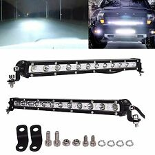 OEM PRICE 36W CREE LED Light Bar Ultra Slim Spot Work Driving Lamp Off-road Jeep