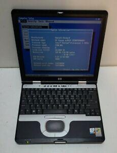 HP Compaq Nc4010 Laptop Netbook Spare Or Repair