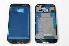 For HTC One M8, Middle Chassis Replacement Casing - Black