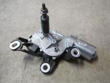 Limpiaparabrisas trasero motor VW Touran limpiaparabrisas motor 1t0955711 Bosch