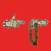 RUN THE JEWELS Run The Jewels 2 CD BRAND NEW Gatefold