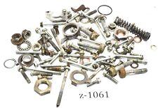 KTM 250 SX Bj.94 - Motorschrauben Reste Kleinteile Motor