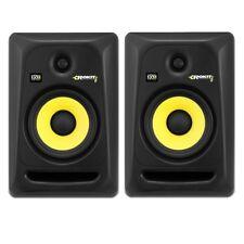 KRK ROKIT RP6 G3 coppia casse monitor speaker diffusori bi amplificati x studio