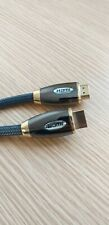 HDMI Cable Gold Plated