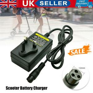 Battery Charger 24V for Electric Razor Scooter e100/150/125 Trikke E2 X-Treme UK