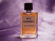 No 5 Chanel Eau de Parfum Splash Mini Bottle .13 fl oz 4ml
