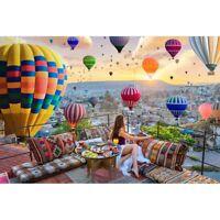 300Pcs Jigsaw Puzzle Adult Children Educational Toys Gifts -Cappadocio Balloon