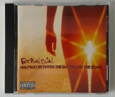 FATBOY SLIM HALFWAY BETWEEN THE GUTTER & THE STARS - SKINT RECORDS ORIGINAL CD