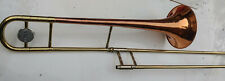Trombone - Conn 18H Coprion bell with Conn 3 mouthpiece
