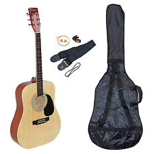"Johnny Brook 41"" Acoustic Guitar Kit (Colour Naked)"