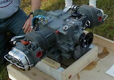 1/2 VW Plans Engine VW AIRCRAFT ENGINE CONVERSI,PLANS