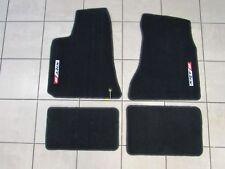 DODGE CHARGER MAGNUM CHRYSLER 300 RWD SRT8 Carpet Floor Mats NEW OEM MOPAR
