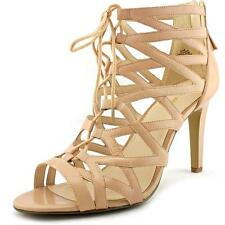 Nine West Stiletto Solid Sandals & Flip Flops for Women