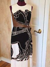 Amazing Tory Birch Trocadero wrap dress     Size 2