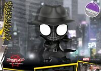 Stylised Vinyl--Spider-Man: Into the Spider-Verse - Spider-Man Noir Cosbaby
