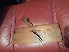 Vintage IN Lane Complex Moulding Trim  Wood Plane