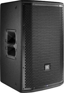 Aktiv PA JBL PRX812W Aktiver PA-Lautsprecher mit digitalem Signalprozessor
