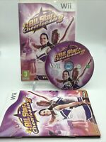 All Star Cheerleader 2  Nintendo Wii PAL Complete