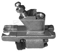 Borg & Beck Wheel Brake Cylinder BBW1545 - BRAND NEW - GENUINE - 5 YEAR WARRANTY