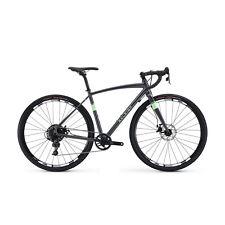 Raleigh 2018 Amelia 3 Women's Adventure Road Bike 48cm Gray