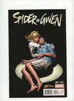 Spider Gwen #4 Variant Marvel Comics