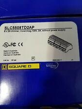 SQUARE D CLIPSAL SLC5508TD2AP
