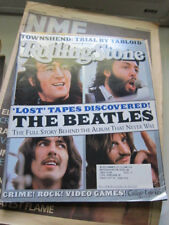 Rolling Stone 916 Beatles Pete Townshend Who '03