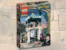 LEGO 4702 - HARRY POTTER - THE FINAL CHALLENGE - 2001 - WITH BOX