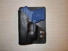 Ruger lcp with Crimson trace laser & Keltec p3at wallet & pocket holster