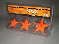 3-Pack Do-All Outdoors - Shooting Star Impact Targets - S, M & L - GMSO2 - NEW!