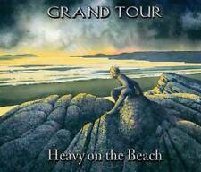 GRAND TOUR – HEAVY ON THE BEACH  DIGI CD  FEB 2015  COMEDY OF ERRORS ABEL GANZ