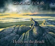 GRAND TOUR – HEAVY ON THE BEACH  DIGI CD  FEB 2015  COMEDY OF ERRORS ABEL GANZ