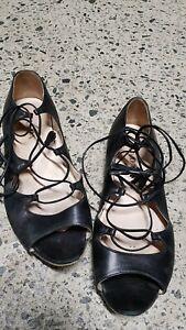 Prada sandals Eu 37.5