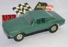 FN REVELL R3811 CHEVROLET CAMARO SS350 1967   EXCELLENT  CONDITION UNBOXED