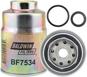 BALDWIN BF7534 Fuel Water Separator Filter replaces FF5165 FP941F P550390
