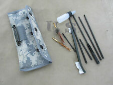 US Army Reinigungsgerät M16 Cleaning Kit .223 AR15 M4 Vietnam Digit USMC Softair