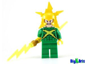 ELECTRO Custom Printed Minifigure! Marvel