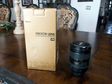 Nikon AF-S 28-300mm F/3.5-5.6G ED VR Lens  - USED - Read Description