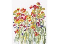 RTO M581 Flower watercolour. Unopened