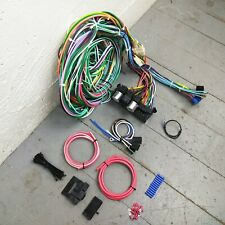 67 - 72 Chevrolet C10 C15 Rear Leaf Truck Wire Harness Upgrade Kit fits painless