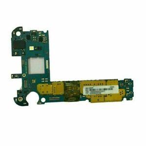Logic Board Main Motherboard For Samsung Galaxy S6 Edge G925F 32GB Unlocked MV