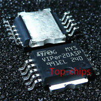 1PCS VIPER20ASP Encapsulation:HSOP10,SMPS PRIMARY IC