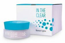 'In The Clear' Blemish Fighter & Eliminate Whiteheads Medical Grade Skin Care