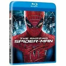 Blu Ray THE AMAZING SPIDERMAN - 2012 -*** Contenuti Speciali *** ......NUOVO