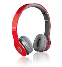 Beats Solo HD RED Edition On-Ear Headphones